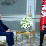 فاضل عبد الكافي: تباحثت مع قيس سعيد حول تشكيل الحكومة القادمة