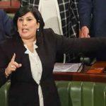 عبير موسي: أدعو النيابة العمومية للحضور حالا للبرلمان