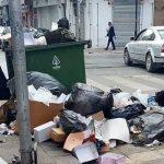 في ثالث يوم من إضرابهم: أعوان بلدية تونس يدعون زملاءهم بكل الجهات للاحتجاج