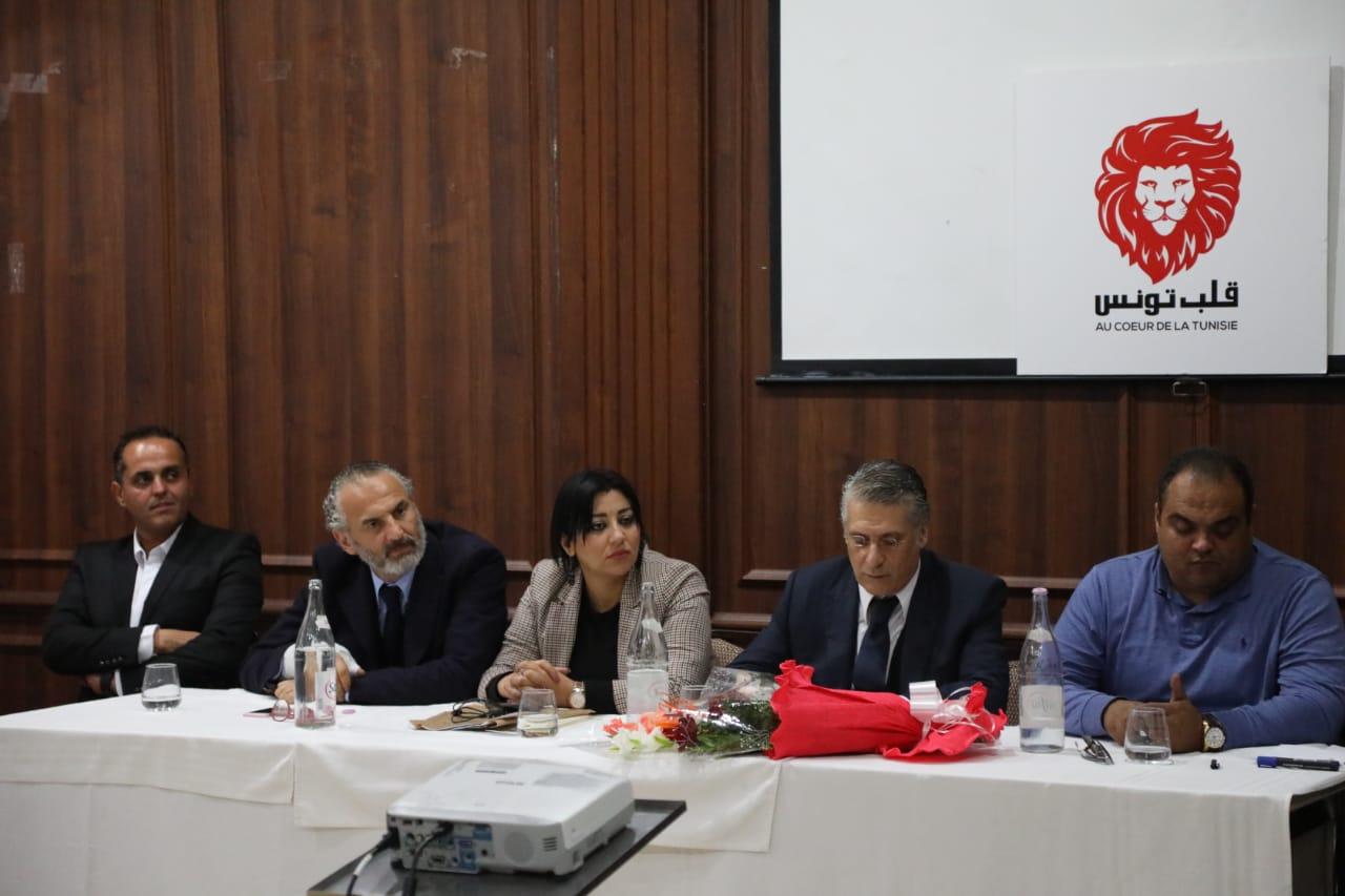قلب تونس يُحدد اليوم مُرشحيه لرئاسة الحكومة