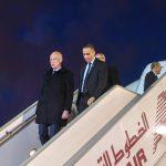 الخطوط التونسية : لهذا السبب لم يتحوّل سعيّد الى عمان على متن الطائرة الرئاسية