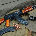 القصرين: إيقاف إرهابي وحجز كلاشنيكوف