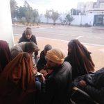 """اثر تلقيهم دعوة من البرلمان: معتصمو """"الكامور"""" يعلقون اضراب الجوع الوحشي"""