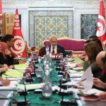 هكذا رجّح صوت الغنوشي كفّة النهضة وقلب تونس في تصويت مكتب المجلس