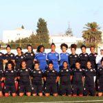 استعدادا لملاقاة المغرب: منتخب كرة القدم النسائية في تربّص تحضيري