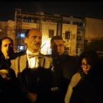 موسي: أنا مُهددة بالاغتيال ..أستنجدت بعميد المحامين والبرلمان منعه من الدخول