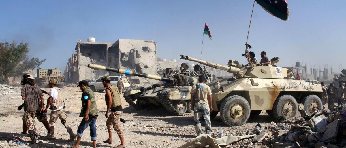 المغرب يستغرب إقصاءه من مؤتمر برلين حول ليبيا