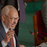 الغنوشي : لا توجد قاعدة قانونية تحدد ما يجوز لرئيس المجلس وما لا يجوز