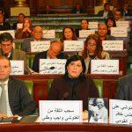موسي تدعو النواب لسحب الثقة من الغنوشي والرحوي يطالب بمساءلته أمام مجلس الامن القومي