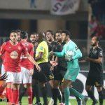 11 لاعبا يغيبون عن تشكيلة الأهلي في مباراة النجم