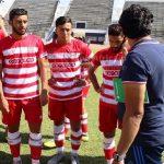 النادي الافريقي ينتصر على اتحاد بسكرة الجزائري