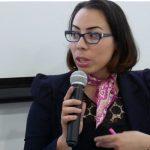 نادية عكاشة مديرة للديوان الرئاسي خلفا لطارق بالطيّب