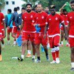 النادي الافريقي يقطع تربّص عين دراهم بسبب إضراب اللاعبين