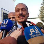 محمد عبو بعد لقائه بالفخفاخ : يجب عودة 4 أحزاب الى المفاوضات