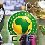 الاتحاد الافريقي : موعد قرعة دوري أبطال إفريقيا يوم 5 فيفري بالقاهرة