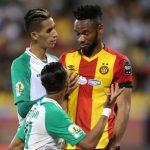 منافس الترجي في دور المجموعات يخسر بالغياب في الدوري المغربي