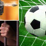مباراة كرة قدم بين مساجين تنتهي بـ 16 قتيلا (فيديو)