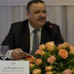 وزير العدل المُقترح : أنا كفاءة وطنية غير مُتحزبة ومثال للقاضي المستقل