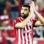 ياسين مرياح يقترب من البطولة التركية