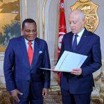 سعيّد يتلقّى دعوة لحضور قمّة الاتحاد الافريقي حول ليبيا