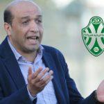 سفيان الحيدوسي يستقيل مجدّدا من تدريب الشبيبة القيروانية