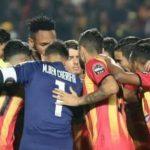 6 أجانب يتخلّفون عن مباراة شبيبة القبائل