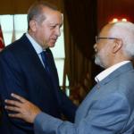 اجتماع إسطنبول : النهضة تؤكد أن الغنوشي هنّأ اردوغان بالسيارة التركية ونواب يطالبون بمساءلته