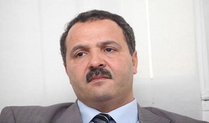 """المكي يُعلق على """"استقالته"""" من حركة النهضة"""