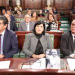 الدستوري الحرّ يتمسّك بعقد جلسة استثنائية حول التدخل التركي بليبيا