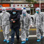 الصين: ارتفاع حصيلة وفيات فيروس كورونا الى 106 واليابان تُجلي رعاياها