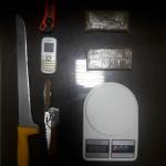 العاصمة: إيقاف عصابة لترويج المخدرات