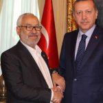 122 نائبا يُصوتون مع مُساءلة الغنوشي حول زيارته لتركيا