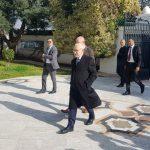 الغنوشي :حريصون على أن يكون قلب تونس في الائتلاف الحكومي القادم