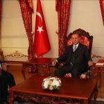 في اسطنبول: اجتماع مُغلق بين أردوغان والغنوشي