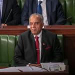 عاجل: سقوط حكومة الجملي بـ 134 صوتا