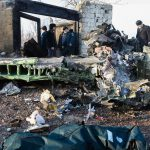 إيران تعترف بمسؤوليتها عن تحطّم الطائرة الأوكرانية ومقتل 176 شخصًا