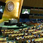 منها دول عربية: 10 بلدان تخسر حق التصويت في الأمم المتحدة