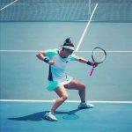 أنس جابر تكتب التاريخ وتعبر إلى ربع نهائي بطولة أستراليا المفتوحة للتنس