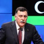 السراج ووزير خارجية تركيا في زيارتين مُتزامنتين للجزائر