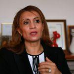 سعاد عبد الرحيم : استنجدنا بالأمن للسيطرة على حديقة البلفدير