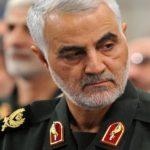 اغتيال الجنرال قاسم سليماني في غارة أمريكية جوية ببغداد