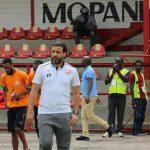 مدرّب تونسي على أعتاب الدوري الغاني