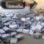 مدنين: حجز سيارة مُحمّلة بأدوية مهرّبة قيمتها 112 ألف دينار