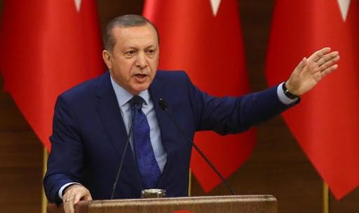 لأول مرة: أردوغان يُعلن عن مقتل عسكريين أتراك في ليبيا