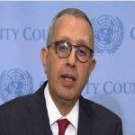 كان وراء إقالة سفير تونس بالأمم المتحدة: تعديل مشروع قانون يرفض صفقة القرن