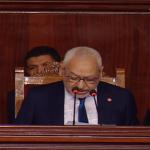 جلسة منح الثّقة: الغنوشي يدعو لتقديم مبادرة تشريعية لمصالحة وطنيّة شاملة
