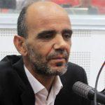 الحامدي: اليوم يحسمُ المجلس الوطني للتيار المشاركة في الحكومة من عدمها