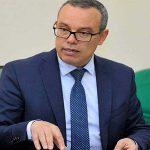 الخميري: النهضة لن تعود للمشاورات وعلى الفخفاخ سحب حكومته