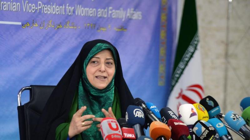 إيران: كورونا يخرج عن السيطرة ويضرب كبار المسؤولين ورياضيين ونوابا