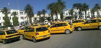 بداية من يوم غد: زيادة في تعريفة التاكسي الفردي